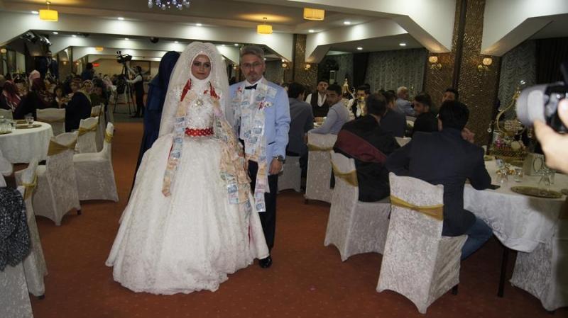 Korkut Yılmaz Ayaz-Düğün