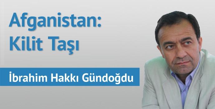 Afganistan: Kilit Taşı