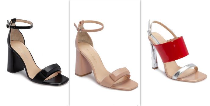Bayan Sandalet Seçenekleri
