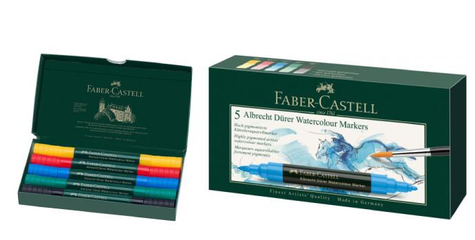 Faber Castell Ürünlerinin Özellikleri