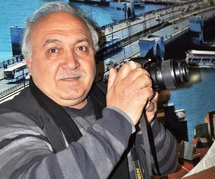 Gazeteci yazar Zeki Al hayatını kaybetti
