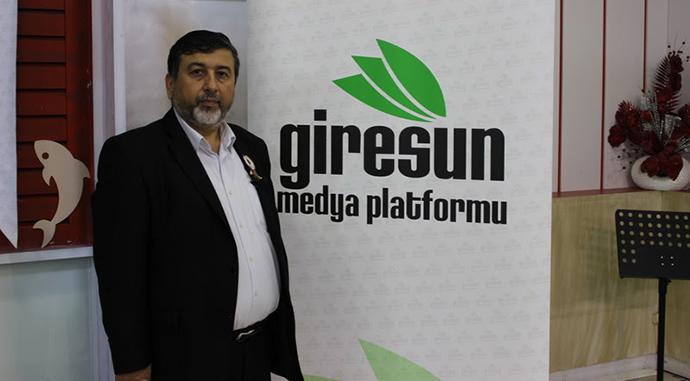 GİRMEP'te yeni başkan İbrahim Balcıoğlu