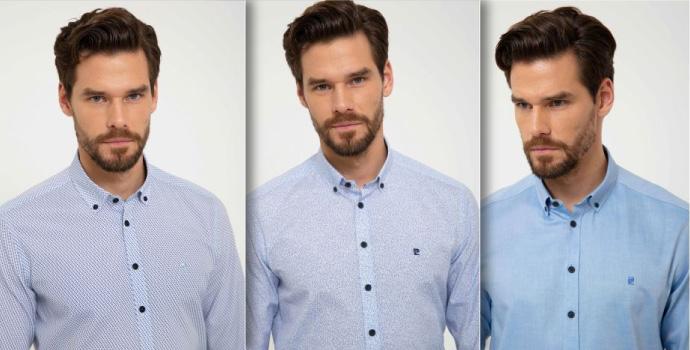 Gömlek Modelleri