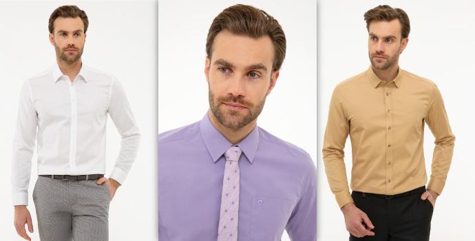 Rahat Gömlek Modelleri