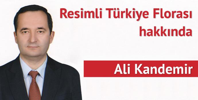 Resimli Türkiye Florası hakkında...
