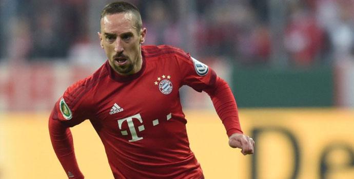 Ribery yine gündemde