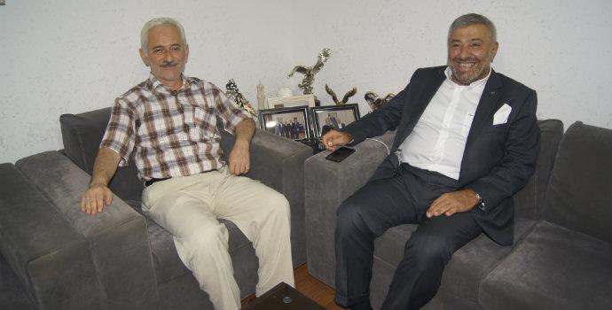 Şatıroğlu: Trabzon Günleri Trabzon'un adına yakışır olmalı
