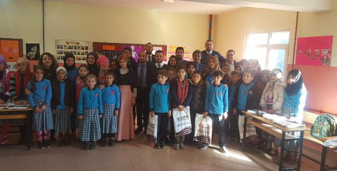 TDF Gençliğinden Trabzon'a Yardım Eli