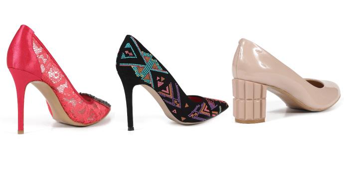 Topuklu Ayakkabı Fiyatları
