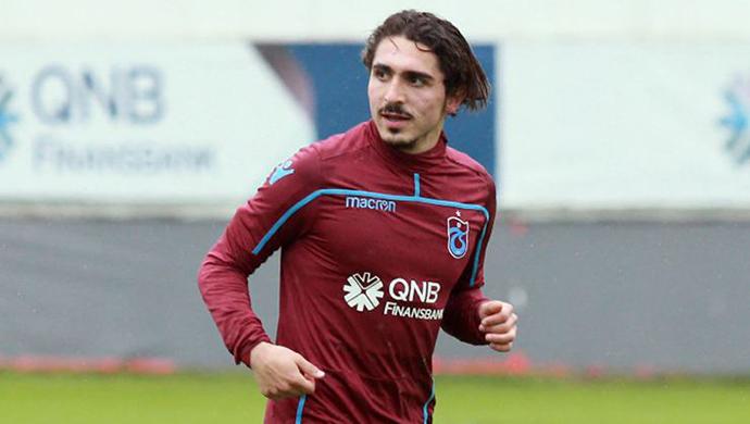 Trabzonspor'da Abdulkadir şoku!