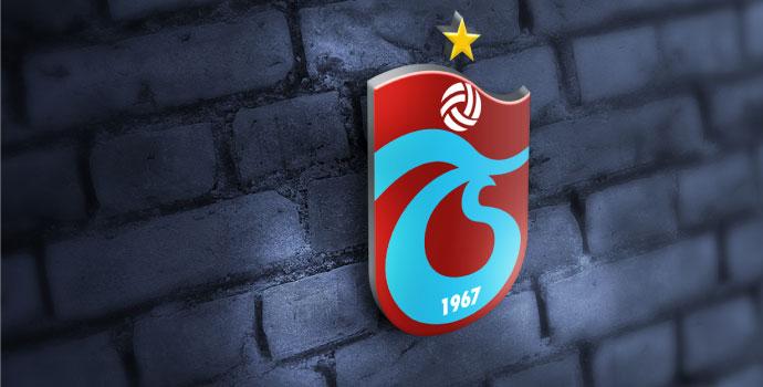 Trabzonspor'da şok istifa!