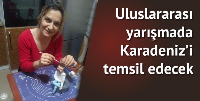 Trabzon'u temsil edecek