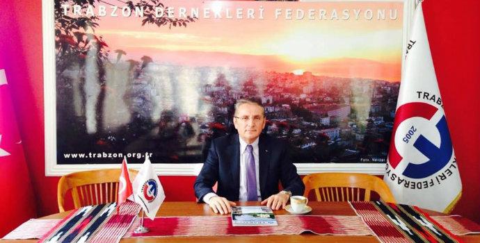 Trabzon'un Kurtuluşu etkinliği Bağcılar'da