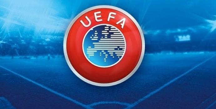 UEFA'dan beklenen haber geldi