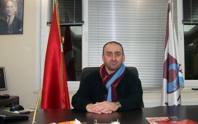 Kağıthane Trabzonsporlular Derneği'nden kayıtsız şartsız destek çağrısı