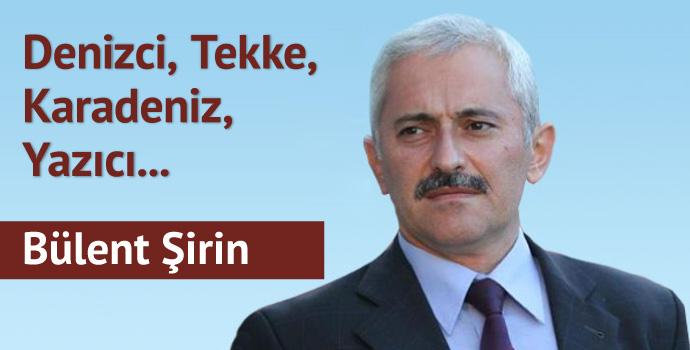 Denizci, Tekke, Karadeniz, Yazıcı...