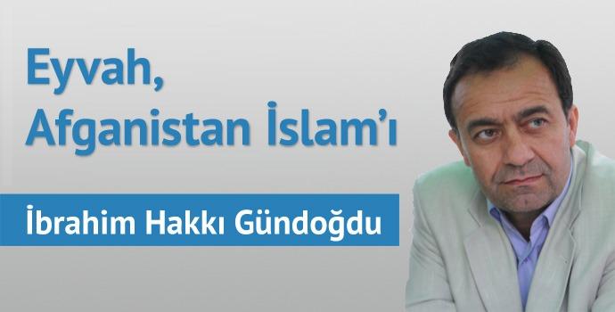 Eyvah, Afganistan İslam'ı