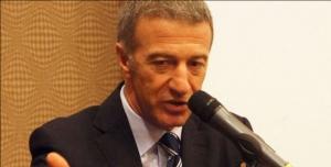 Ahmet Ağaoğlu: Yüzde 99 kazanacağız!