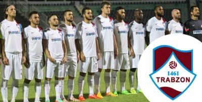 1461 Trabzon yara saracak