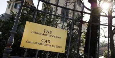 CAS başvuruyu reddetti