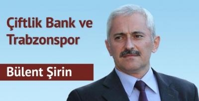 Çiftlik Bank ve Trabzonspor