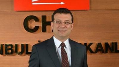 İBB Başkanlığı'na Trabzonlu aday