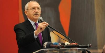 Kılıçdaroğlu: Evet demenin vebali büyüktür
