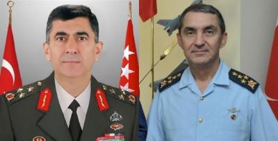 Komuta kademesine Trabzon damgası