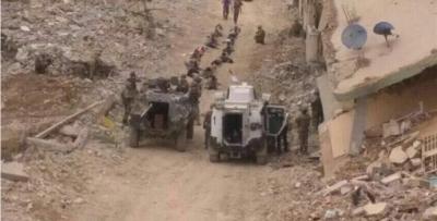 Nusaybin'de 42 PKK'lı teslim oldu