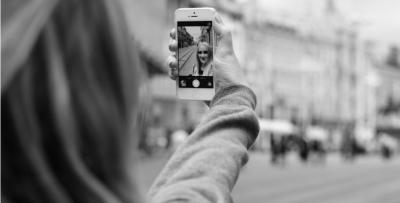 Selfi Çılgınlığı Estetiğe Talebi Artırdı