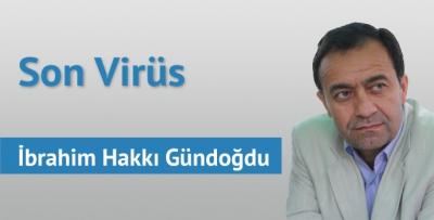 Son Virüs