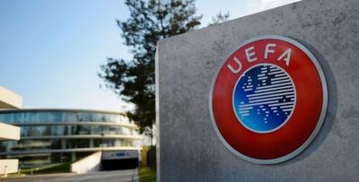 Trabzonspor'a şok! UEFA, Trabzonspor'a 1 yıl men cezası verdi!