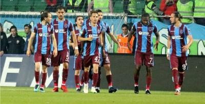 Trabzonspor'un Avrupa'daki muhtemel rakipleri
