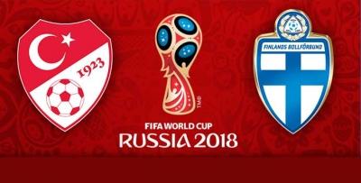 Türkiye-Finlandiya maçı saat kaçta hangi kanalda yayınlanacak? / Muhtemel 11'ler